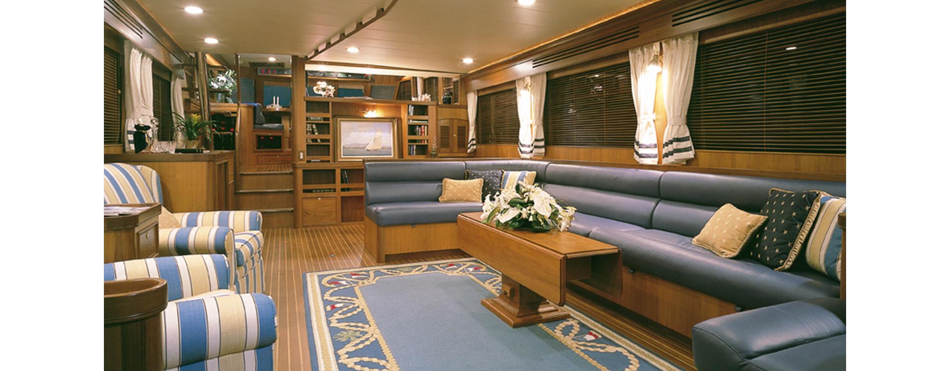 Marlow 65 Zurn Yacht Design